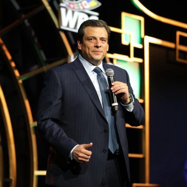 Маурисио Сулейман переизбран президентом WBC