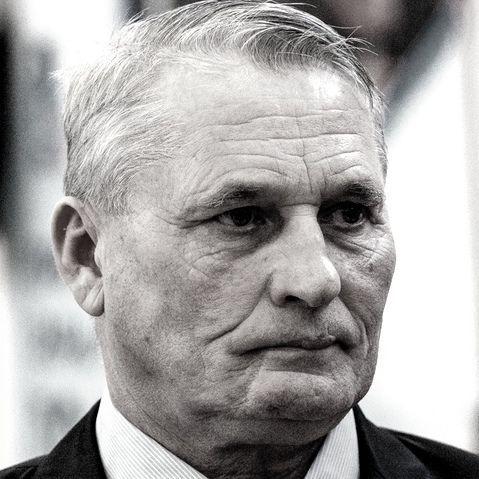Умер прославленный тренер по боксу Александр Николаев