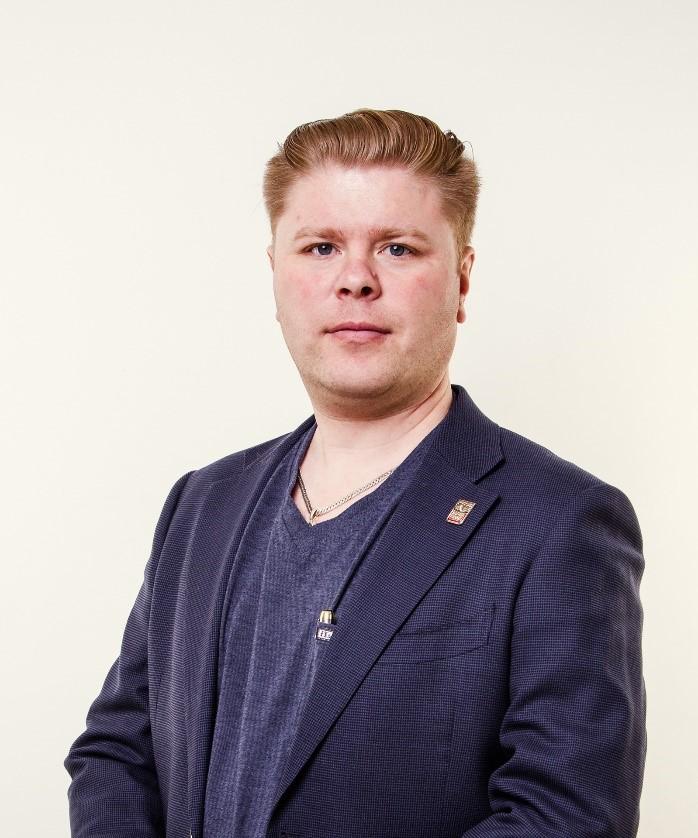 Главный судья Свердловской областной Федерации бокса