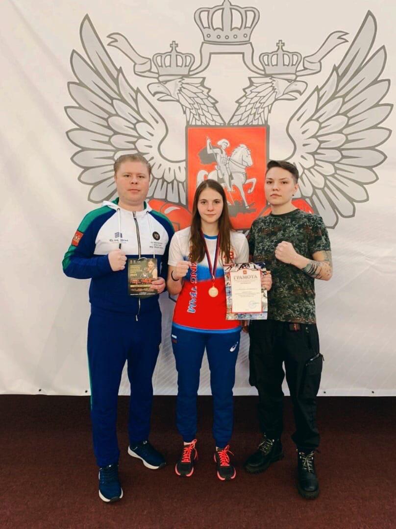 Итоги Чемпионата Уральского Федерального округа по боксу среди женщин 19-40 лет