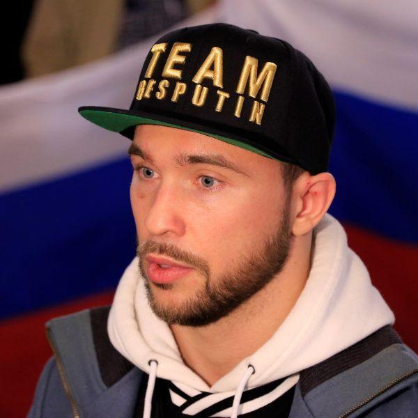 Александр Беспутин сообщил о смене соперника по бою 20 марта в Москве