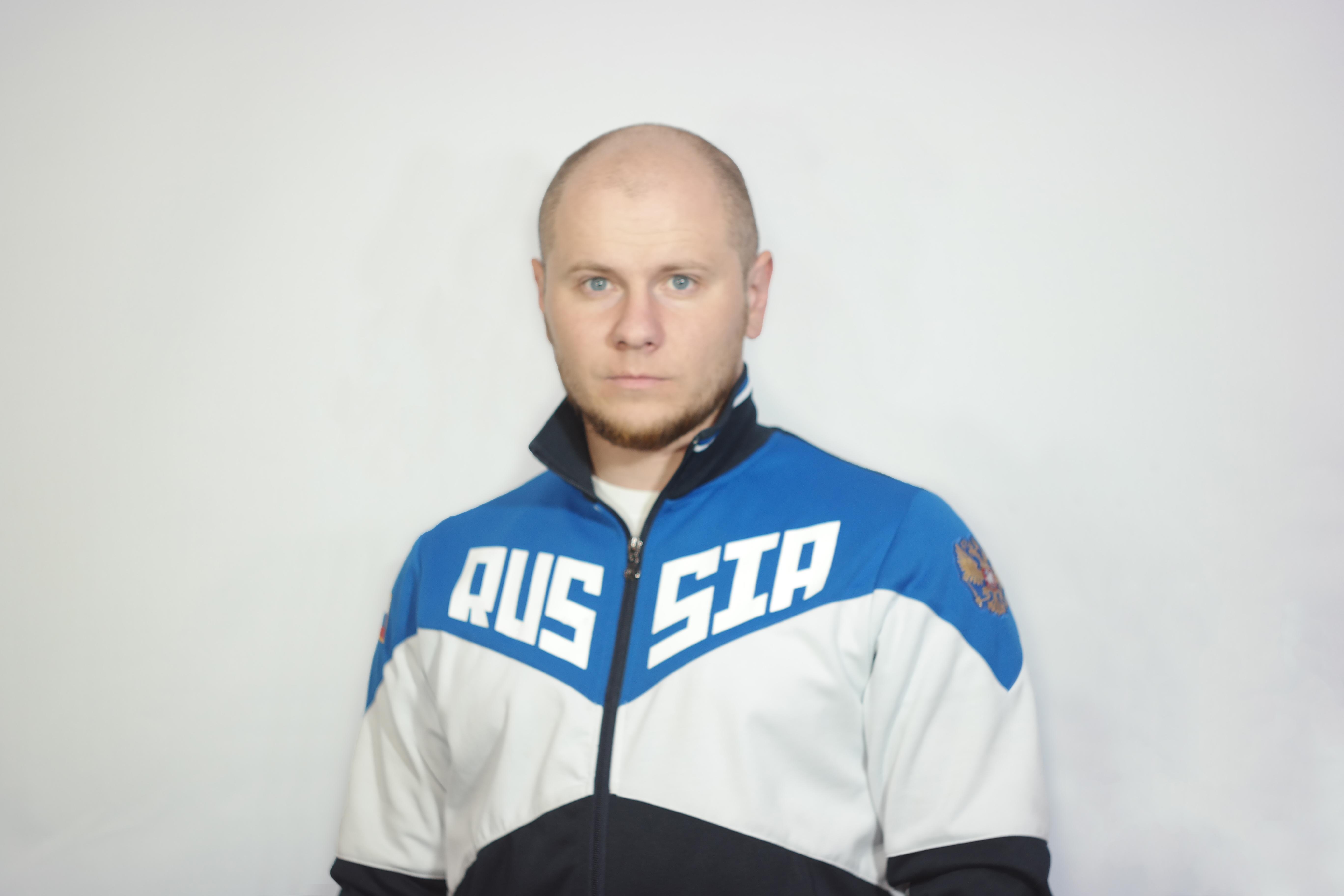 Сергей Фомин назначен главным тренером Свердловской областной Федерации бокса