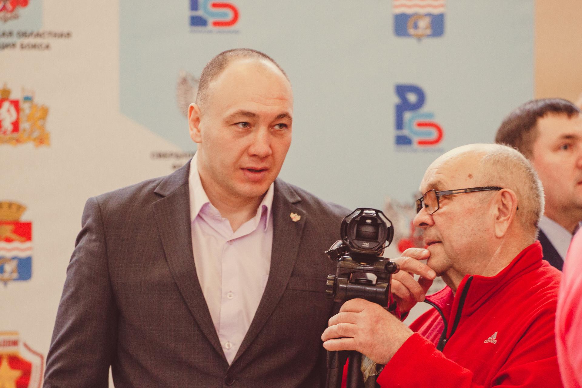Открытие первенства и чемпионата им. Евланова С.А. в Каменск-Уральском