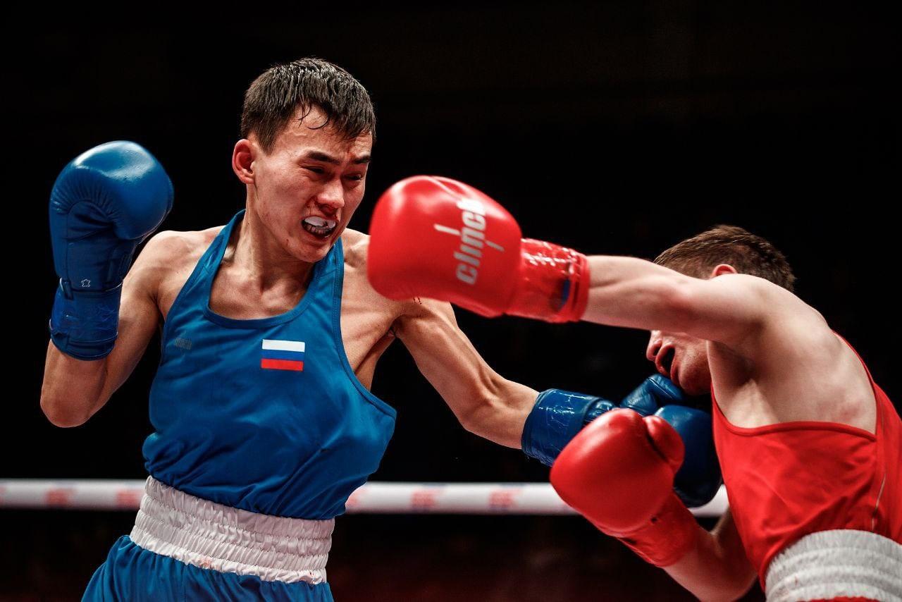 Чемпионат России по боксу среди молодежи 19-22 года. Итоги.