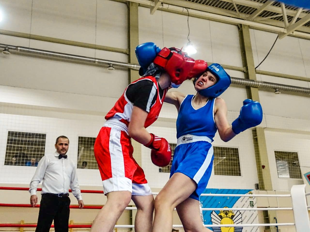XII Региональный турнир по боксу «Ринг Мужества» памяти А. Патрушева
