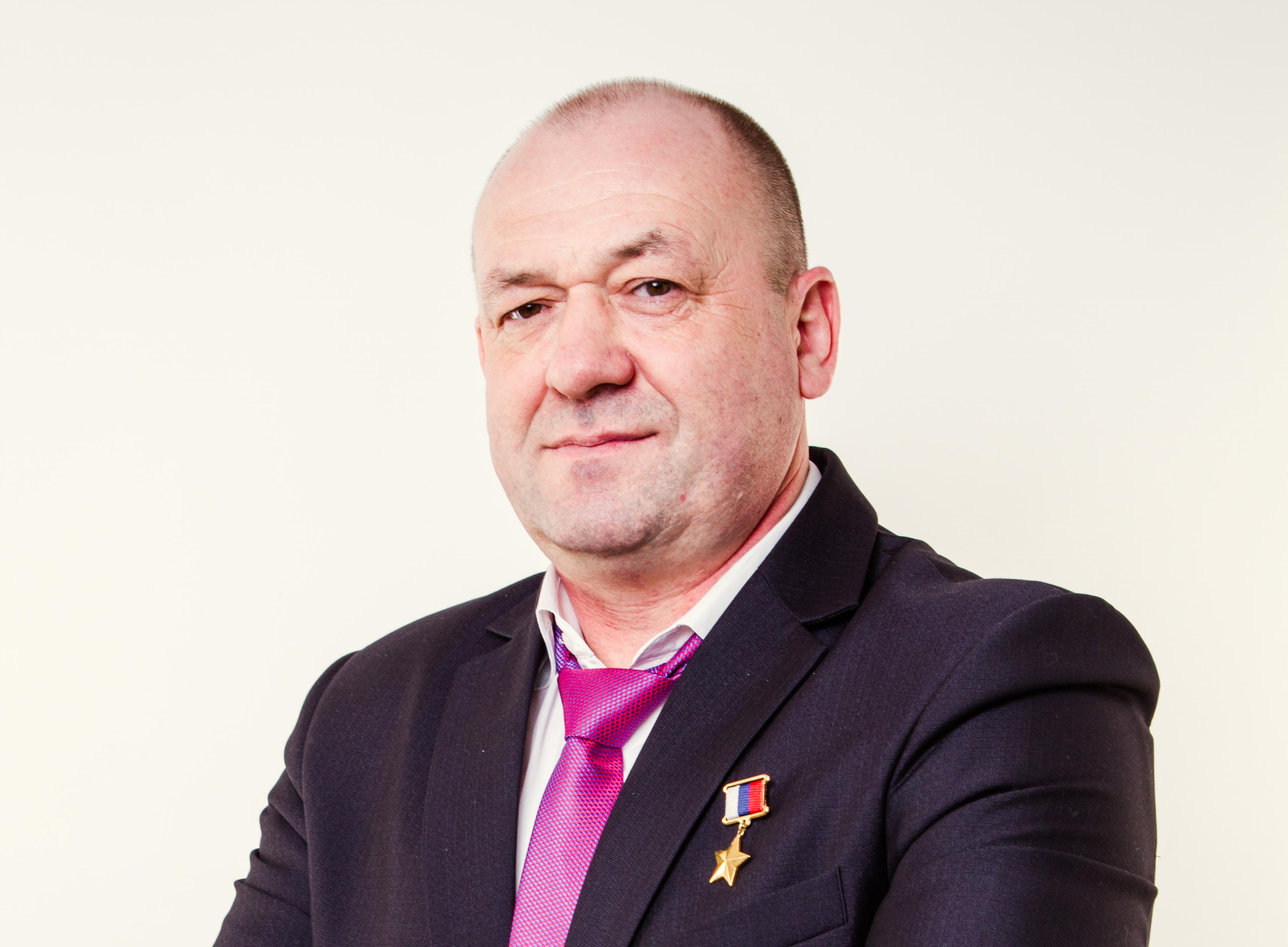 Поздравляем с днём рождения Евланова Сергея Александровича