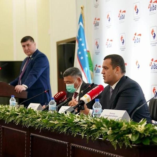Ташкент примет мужской чемпионат мира по боксу в 2023 году
