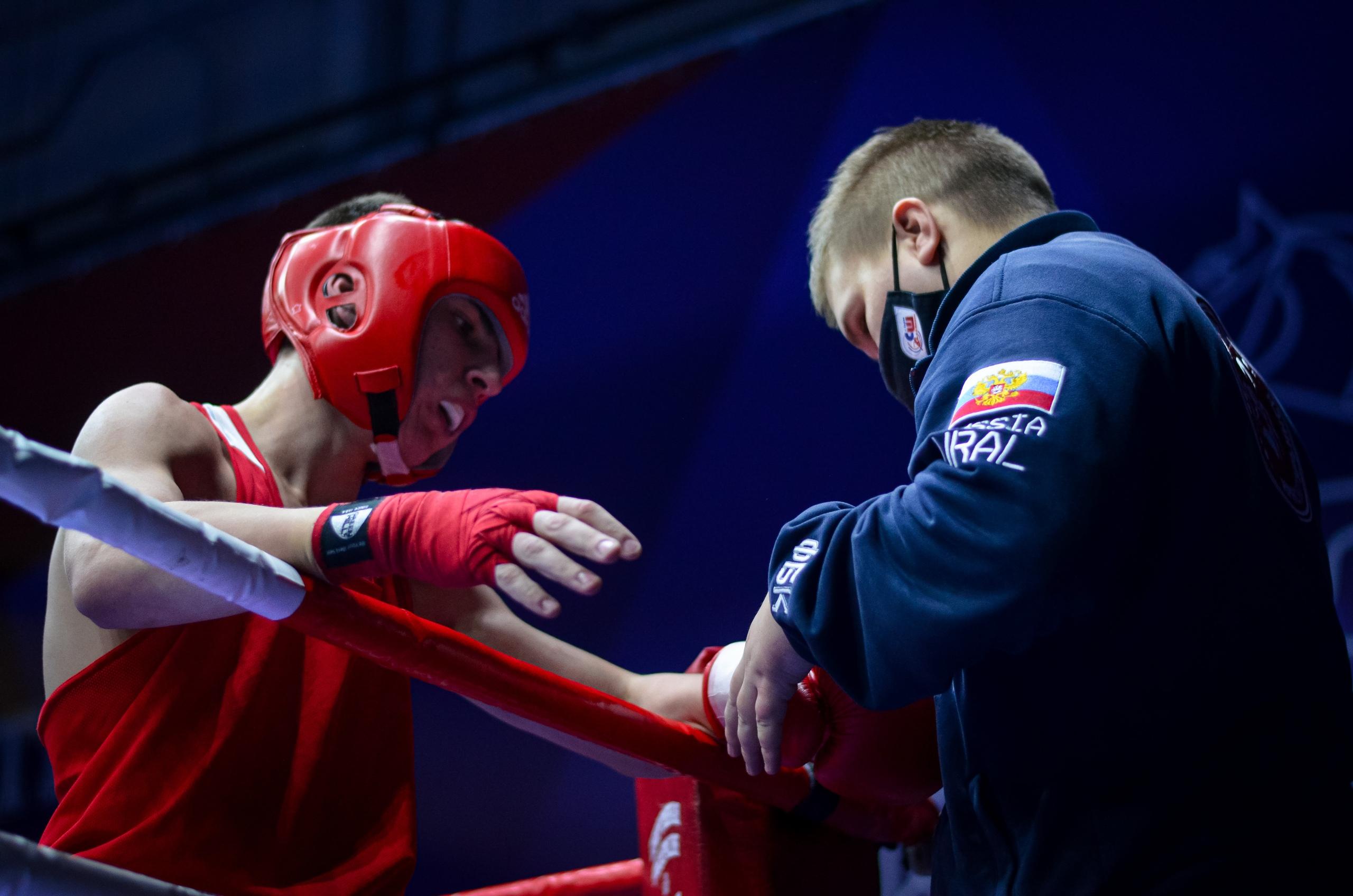 Итоги турнира имени Никифорова-Денисова 2020