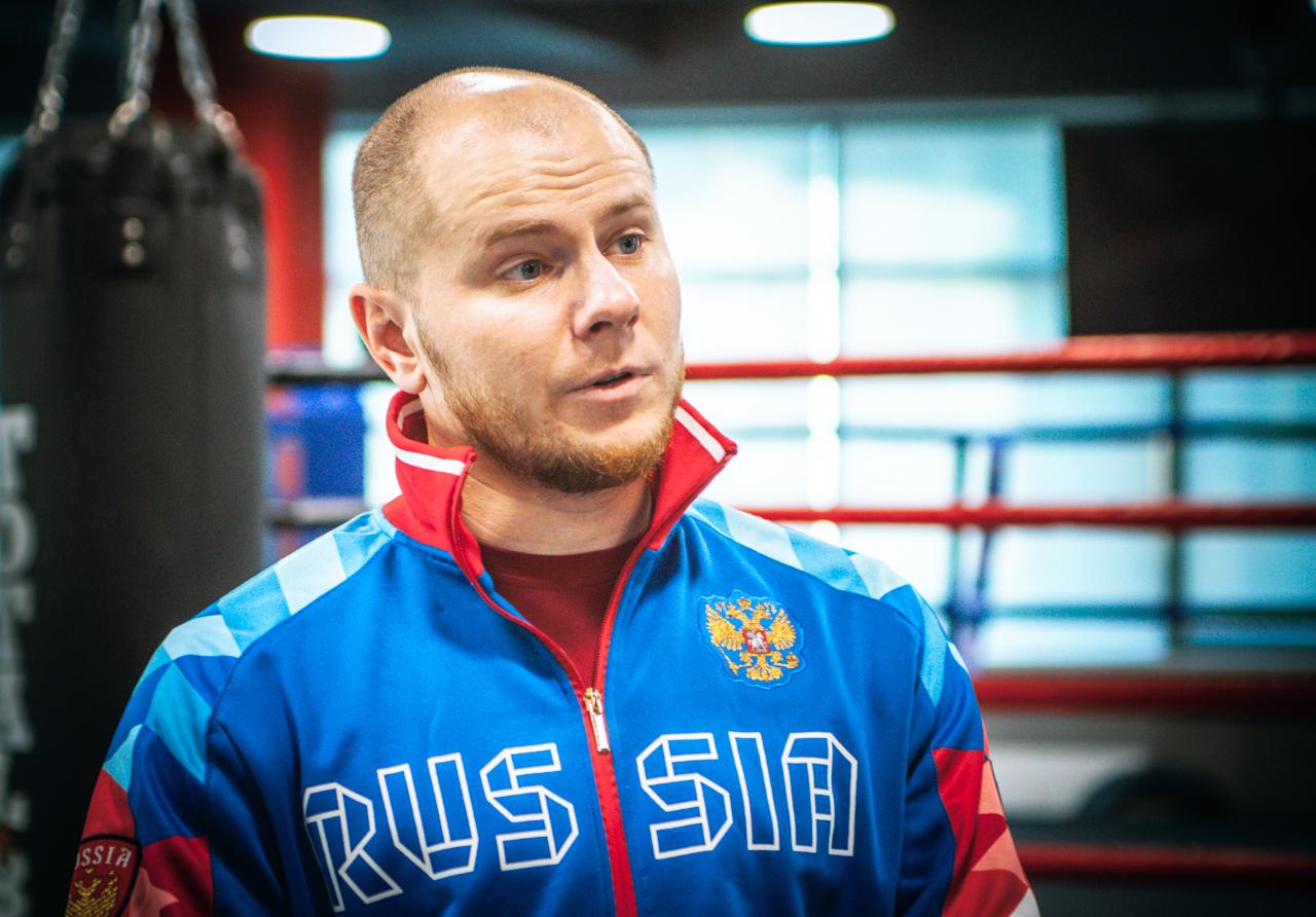 Тренировочные мероприятия сборной Свердловской области