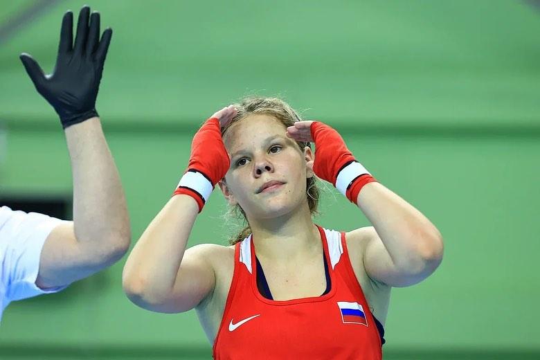 Триумф женской сборной на Первенстве Европы по боксу среди юношей и девушек 15-16 лет в Тбилиси